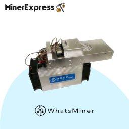 Whatsminer-M3X